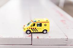Different Rate of Emergency Service Use in Girls and Women with Autism Compared to Boys and Men