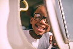 Can They See It? Narrower Vision in Children With ASD
