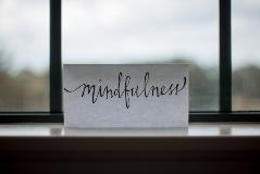 Reducing Stress Using Mindfulness for Parents of Adults with ASD Compared to Information Sessions