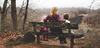 Child Behavioural Problems Are Related to Family Function Through Parent Mental Health