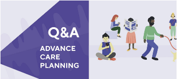 Advance Care Planning - Infosheet