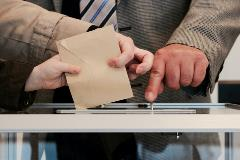 Exercise Your Right to Vote - An Accessible Language Course