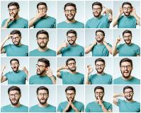 What are they saying without saying it? Interpreting facial expressions and body language webinar