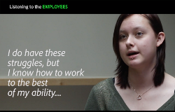 Diffability - Autistic Individuals in the Workplace