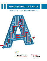Negotiating the maze Strategies for effective advocacy in schools - Autism Ontario