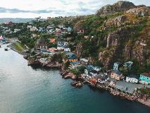 Newfoundland and Labrador Collection