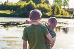 Examining the Relationships of Siblings of Individuals with Autism