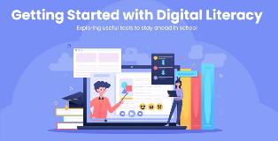 Getting Started With Digital Literacy Webinar