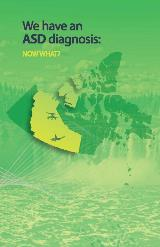 Northwest Territories: We have an ASD diagnosis- now what?