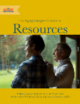 The Aging Caregiver's Guide to Resources - Toolkit - Autism Calgary
