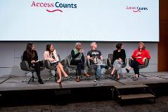 Access Counts Autism Conference -Video - SAAAC Autism Centre